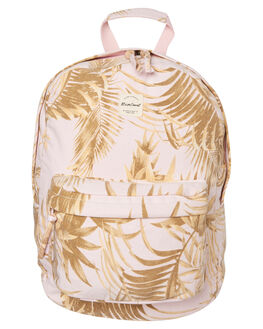 LILAC WOMENS ACCESSORIES RIP CURL BAGS + BACKPACKS - LBPLG10108