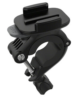 BLACK MENS ACCESSORIES GOPRO AUDIO + CAMERAS - AMHSM-001BLK