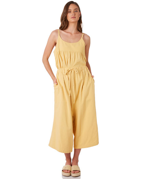 MARIGOLD WOMENS CLOTHING ZULU AND ZEPHYR PANTS - ZZ2879MAR