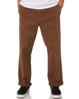 V8 WOOD DRILL MENS CLOTHING ROLLAS PANTS - 1597815978
