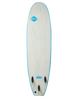 BLUE BOARDSPORTS SURF SOFTECH SOFTBOARDS - ROLVF-BLM-066BLU