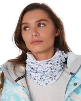 CRYSTAL MOUNTAIN BOARDSPORTS SNOW ROJO WOMENS - W19RWHN0150CMO
