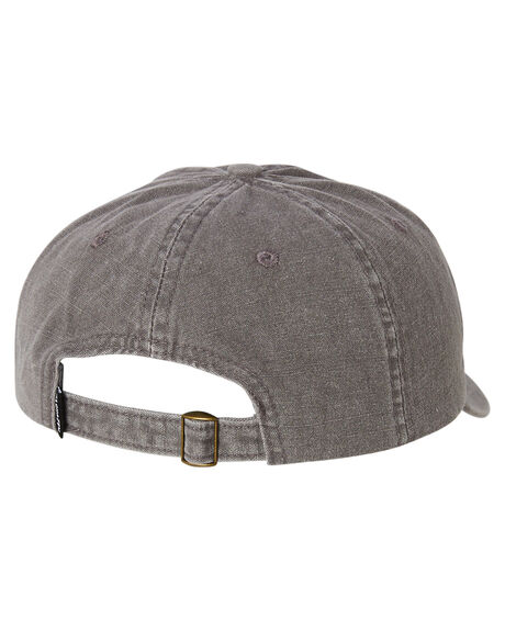 CHARCOAL MENS ACCESSORIES ALOHA ZEN HEADWEAR - AZ957CHAR