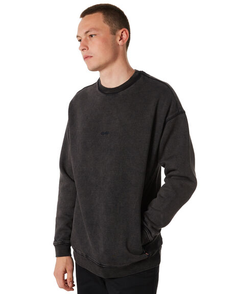 LEAD MENS CLOTHING GLOBE JUMPERS - GB01833015LED