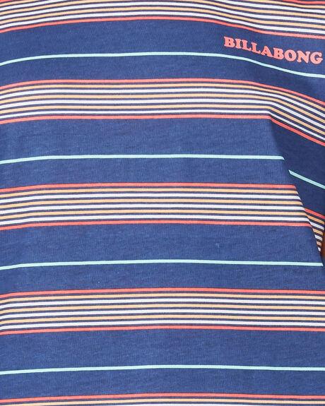 NAVY KIDS GIRLS BILLABONG TOPS - BB-5507001-NVY