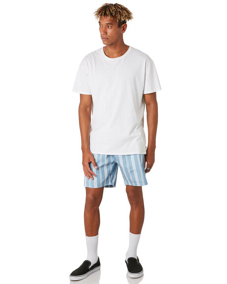 SKY OUTLET MENS SWELL BOARDSHORTS - S5184236SKY
