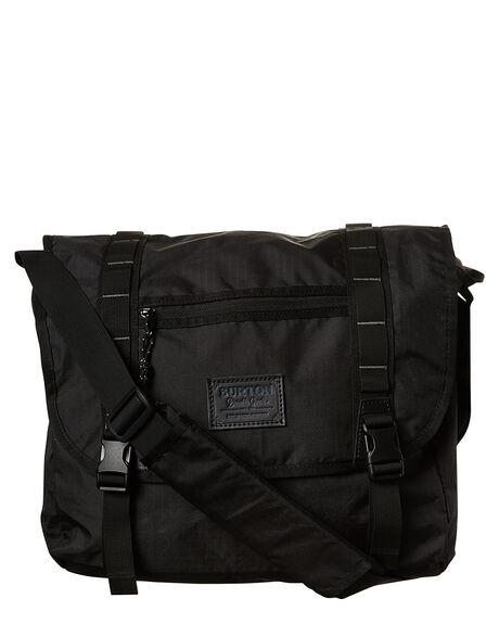 TRIPLE BLACK TRIPLE MENS ACCESSORIES BURTON BAGS - 115941011