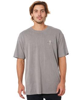 GD ASH MENS CLOTHING ZANEROBE TEES - 116-FLDGDASH