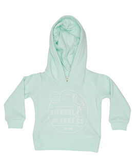 MINT KIDS GIRLS RIP CURL JUMPERS + JACKETS - FFEAR10067