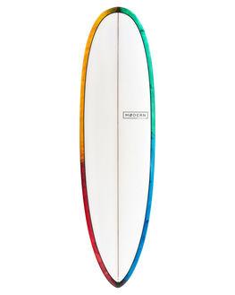 KALEIDOSCOPE TINT 1 BOARDSPORTS SURF MODERN LONGBOARDS GSI LONGBOARD - MD-LOVEPU-KAL