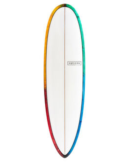 KALEIDOSCOPE TINT BOARDSPORTS SURF MODERN LONGBOARDS GSI SURFBOARDS - NZMD-LOVEPU-KAL