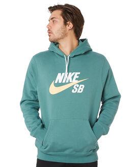 BICOASTAL GOLD MENS CLOTHING NIKE JUMPERS - AJ9733362