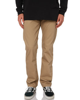MOJAVE KHAKI MENS CLOTHING PATAGONIA PANTS - 56490MJVK