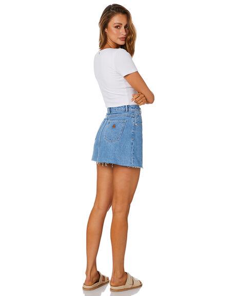 WALKIN ON WOMENS CLOTHING ABRAND SKIRTS - 71341-4189