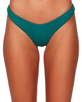 JUNE BUG WOMENS SWIMWEAR BILLABONG BIKINI BOTTOMS - BB-6592615-JBG