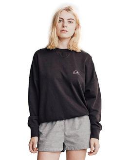 TARMAC WOMENS CLOTHING QUIKSILVER JUMPERS - EQWFT03001-KTA0
