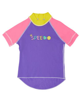 MULTI BOARDSPORTS SURF SPEEDO TODDLER GIRLS - 77Q84-6668MUL