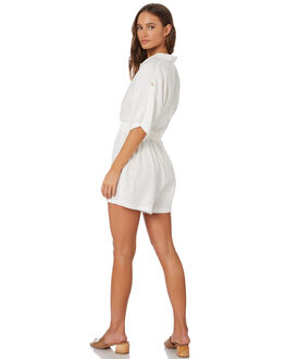IVORY WOMENS CLOTHING THE FIFTH LABEL PLAYSUITS + OVERALLS - 40191091IVRY