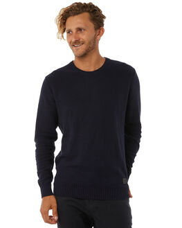 BLACKOUT MENS CLOTHING O'NEILL KNITS + CARDIGANS - 37114039010