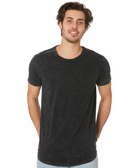 CHARCOAL MENS CLOTHING SILENT THEORY TEES - 40X0018CHAR