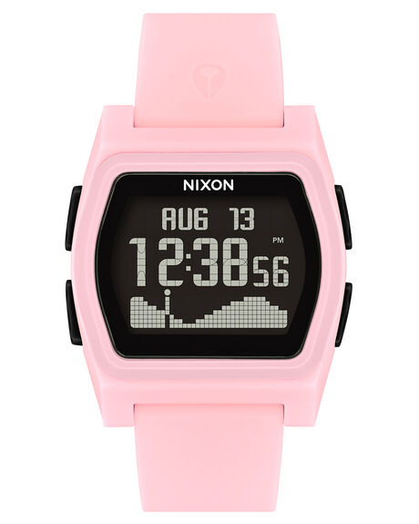 PINK BLACK WOMENS ACCESSORIES NIXON WATCHES - A1310-2531