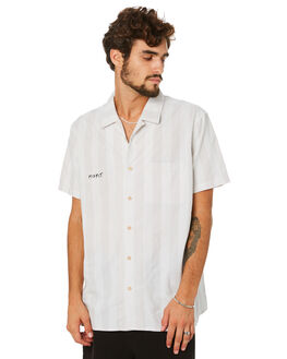 OFF WHITE MENS CLOTHING MISFIT SHIRTS - MT093400OFFWH