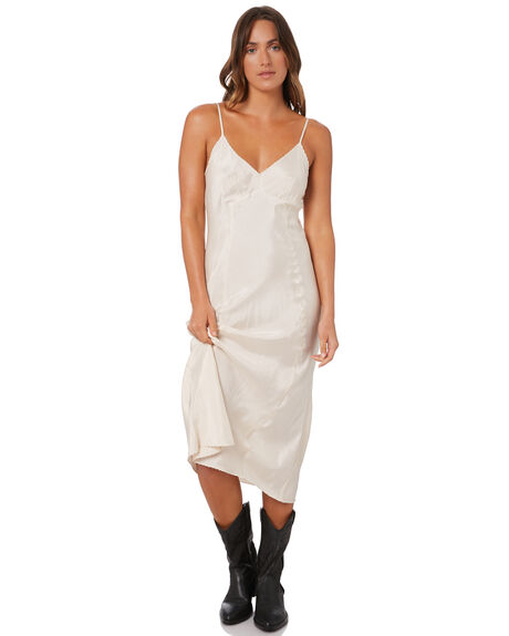 VINTAGE BONE WOMENS CLOTHING THRILLS DRESSES - WTH20-904AVVBONE