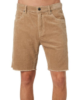 LIGHT FENNEL MENS CLOTHING RUSTY SHORTS - WKM0936LFN