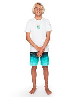 MINT KIDS BOYS BILLABONG BOARDSHORTS - BB-8592426-MNT