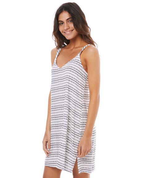 PRINT WOMENS CLOTHING ELWOOD DRESSES - W74716PRNT