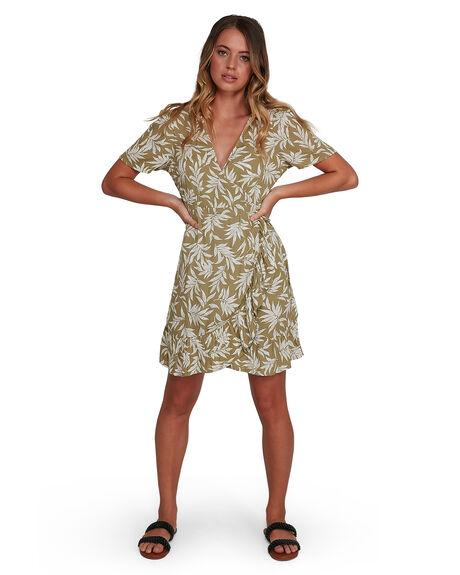 CEDAR WOMENS CLOTHING BILLABONG DRESSES - BB-6504477-CE1