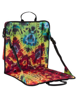 DEMMA DYE PRINT MENS ACCESSORIES BURTON CAMPING GEAR - 196111965