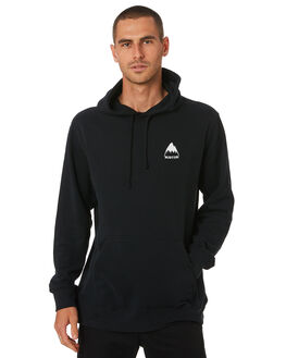 TRUE BLACK MENS CLOTHING BURTON JUMPERS - 20389102001