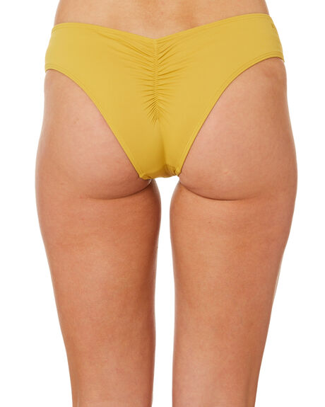 CITRUS WOMENS SWIMWEAR BILLABONG BIKINI BOTTOMS - 6595562C23