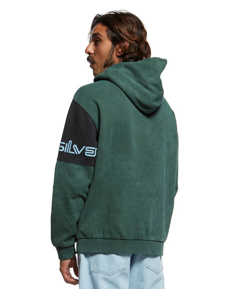 GARDEN TOPIARY MENS CLOTHING QUIKSILVER JUMPERS - EQYFT03995-GRT0