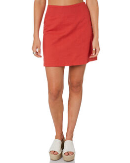 TOMATO WOMENS CLOTHING NUDE LUCY SKIRTS - NU23796TOM