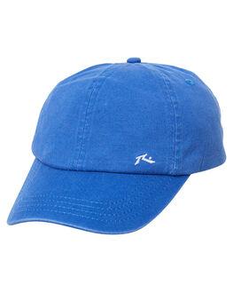 MILES  BLUE WOMENS ACCESSORIES RUSTY HEADWEAR - HCL0336MLU