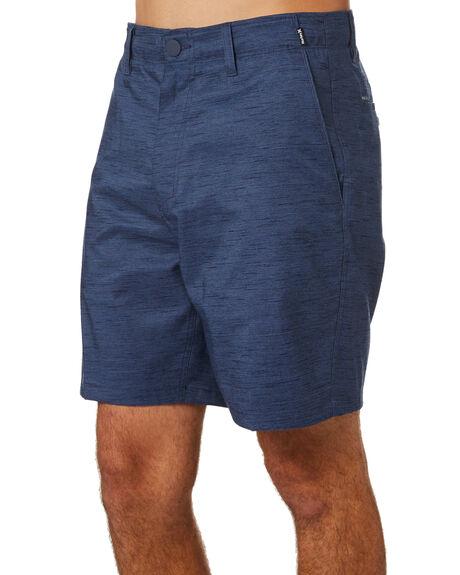 OBSIDIAN MENS CLOTHING HURLEY SHORTS - CT1446451