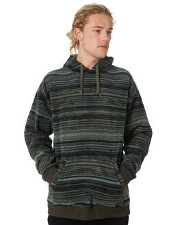 DARK ARMY MENS CLOTHING RUSTY JUMPERS - FTM0868DKA
