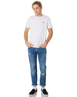 MARCEL MID DX MENS CLOTHING LEVI'S JEANS - 29507-0414MARC