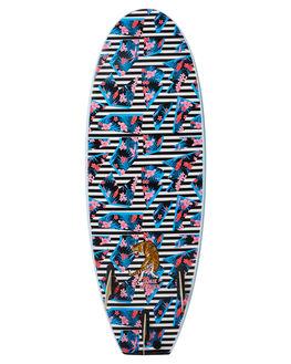 SKY BLUE BOARDSPORTS SURF CATCH SURF SOFTBOARDS - ODY50JOB-TSBLU