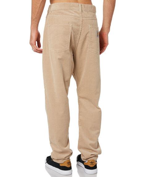WALL MENS CLOTHING CARHARTT PANTS - I027232-G1WALL