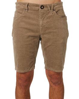 BRINDLE MENS CLOTHING VOLCOM SHORTS - A0931901BNL