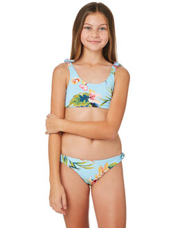 BLUE WAVE KIDS GIRLS BILLABONG SWIMWEAR - 55825523BW
