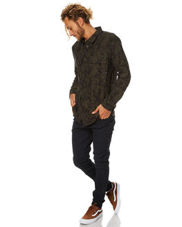 BLACK DUST MENS CLOTHING ROLLAS JEANS - 15002352