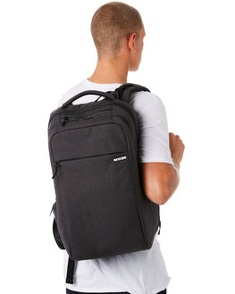 GRAPHITE MENS ACCESSORIES INCASE BAGS + BACKPACKS - INCO100346-GFT