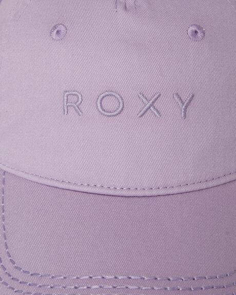 DAWN DUSK WOMENS ACCESSORIES ROXY HEADWEAR - ERJHA03923MGN0