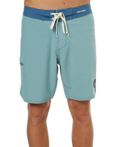 WASABI MENS CLOTHING IMPERIAL MOTION BOARDSHORTS - 201702007008WAS