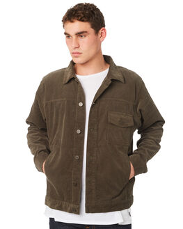 SILT MENS CLOTHING MCTAVISH JACKETS - MSP-18JK-01SILT