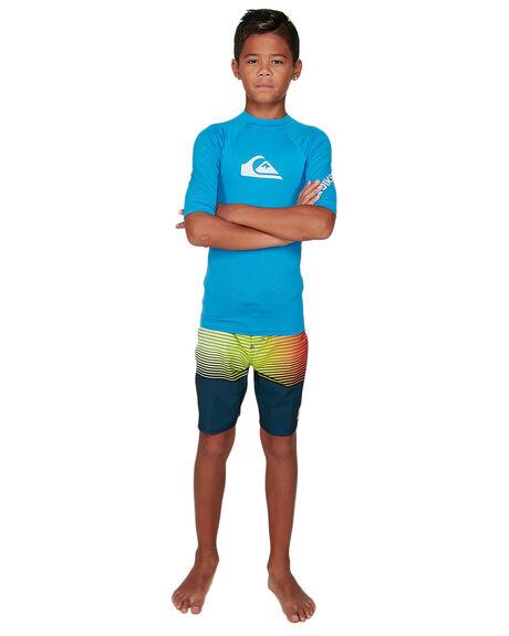 BLITHE BOARDSPORTS SURF QUIKSILVER BOYS - EQBWR03136-BMM0